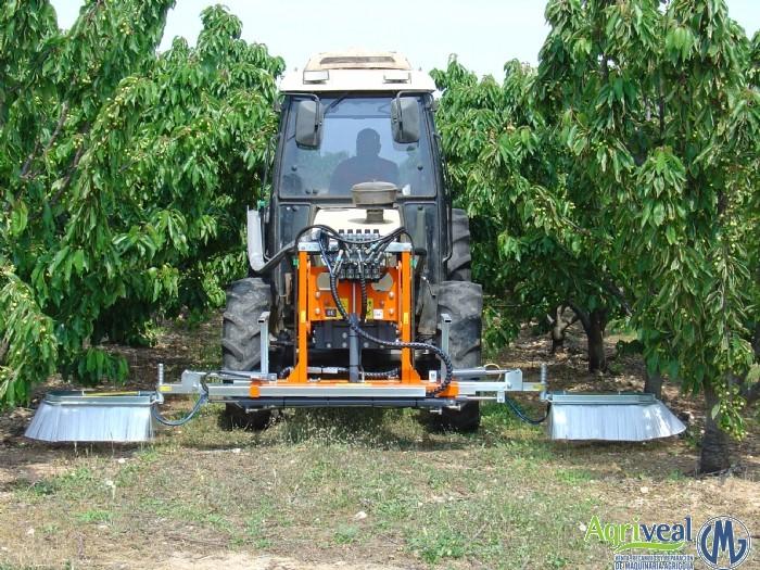 Barras herbicida / HIDRÁULICAS BH/BHR 5P 2L